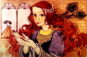 Принцеса Вереснянка